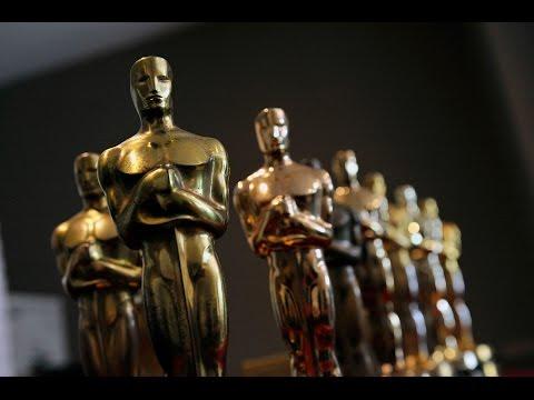 Latinos en los Premios Oscar 2015