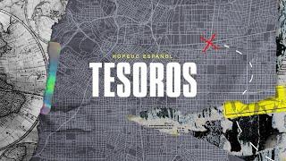 ENCONTRANDO  EL TESORO QUE HAY EN TI |HopeUC Español en Vivo