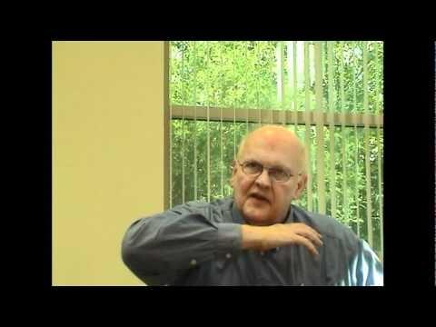 Bill Selmeier describes his involvement in encoura...