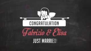 Il Matrimonio di Fabrizio & Elisa - Trieste