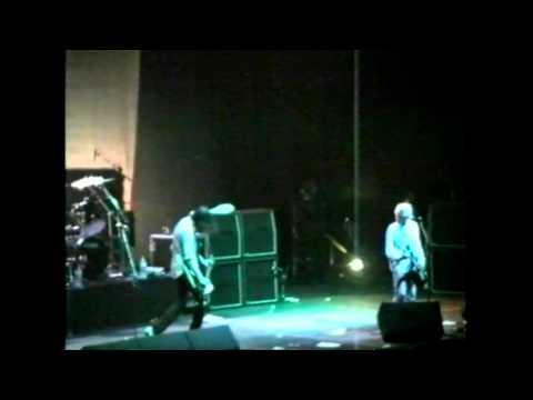 Nirvana - The Point Theatre, Dublin 1992