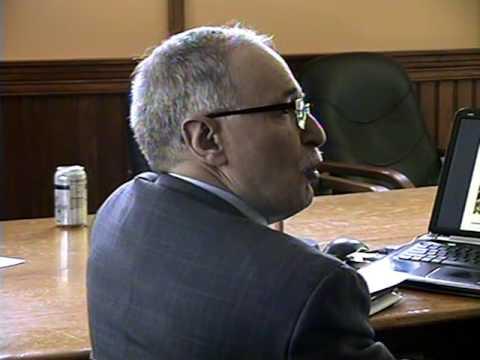 Townsend Board of Selectman's Meeting (budget presentation) Feb 6, 2017