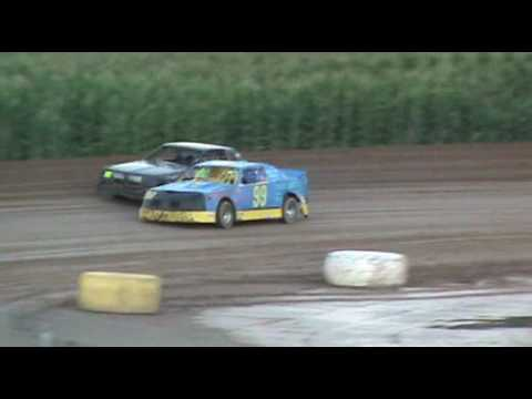 Merritt Speedway Mini Stocks 8 13 16