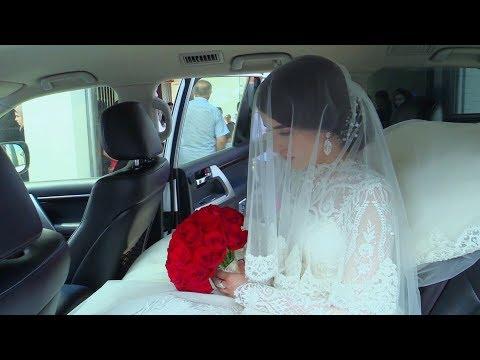 Новая Свадьба Увайса
