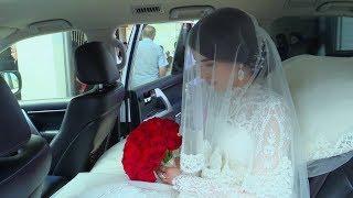Новая Свадьба Увайса и Линды. г. Аргун. 23.06.2018. Студия Шархан