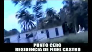 ☭ = $ Las casas de Fidel Castro ☭ = €