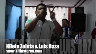 Un Par De Polluelos - KBeto Zuleta & Luis Daza