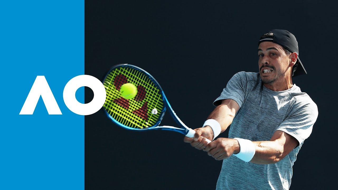 Alex Bolt v Albert Ramos-Vinolas match highlights (1R) | Australian Open 2020