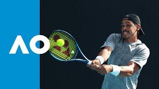 Alex Bolt V Albert Ramos-vinolas Match Highlights  1r    Australian Open 2020