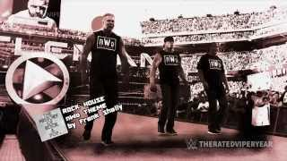 "WWE: New World Order (nWo) Theme Song ""Rockhouse"" With Download Link"