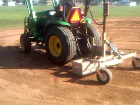 Dirt Medic Infield Groomer Mansion Athletics Doovi