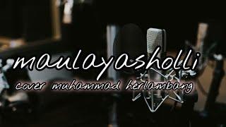 maulayasholli | cover muhammad herlambang