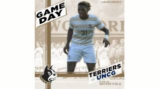 msoc wofford vs uncg