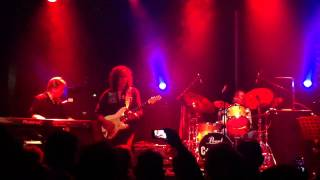 Cuby and the Blizzards - Appleknockers flophouse (live)
