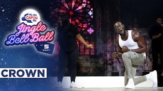 Stormzy - Crown (Live at Capital's Jingle Bell Ball 2019) | Capital