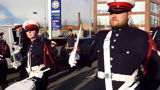 David Phillips Memorial Parade 2018 - [UHD/4K] thumbnail