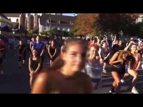 B Motion presents: Basel Openair Dance Event, August 25, 2016