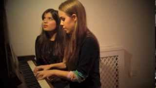 Somewhere Only We Know-Keane/Lily Allen, John Lewis Christmas Ad. 2013 (FineLine Cover)