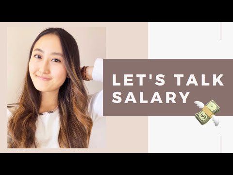 How Much Do Accountants Make (1st Yr) L Big 4 Experience L How To Increase & Research Your Salary