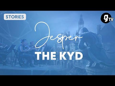 Assassin's Creed: Die Musik von Jesper Kyd - STORIES - gTV