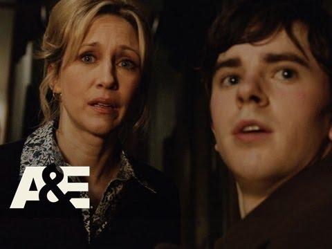 Bates Motel: This Season On Bates Motel | A&E