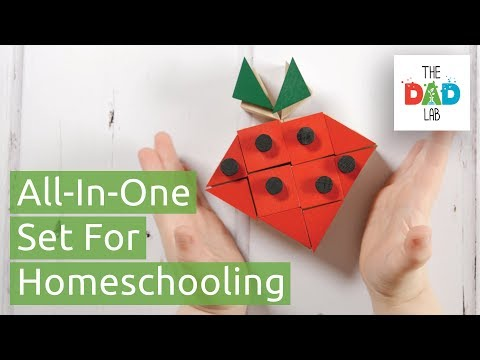 Spielgaben: Homeschooling Tool For Parents Review - TheDadLab