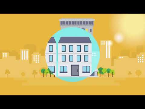 Building integrated photovoltaic (BIPV)