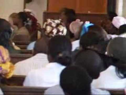Chorale Adventiste de Nanga Eboko