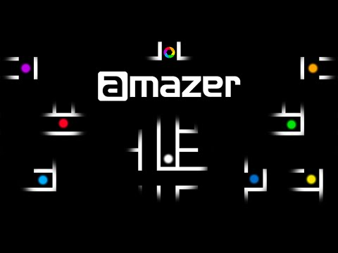 Amazer - Find your way