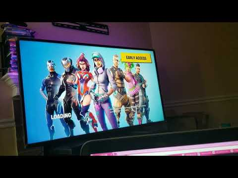FORTNITE LOST ALL SKINS HOW TO FIX
