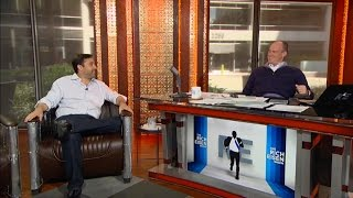Co-Creator of 'The League' Jeff Schaffer Joins The RE Show in Studio - 9/15/15