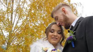 Свадьба Екатерина и Александра