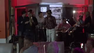 Aris Martinez & Orch. Live at Morris Distillery - Lloraras YouTube Videos
