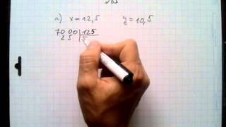 №65 алгебра 7 класс Макарычев