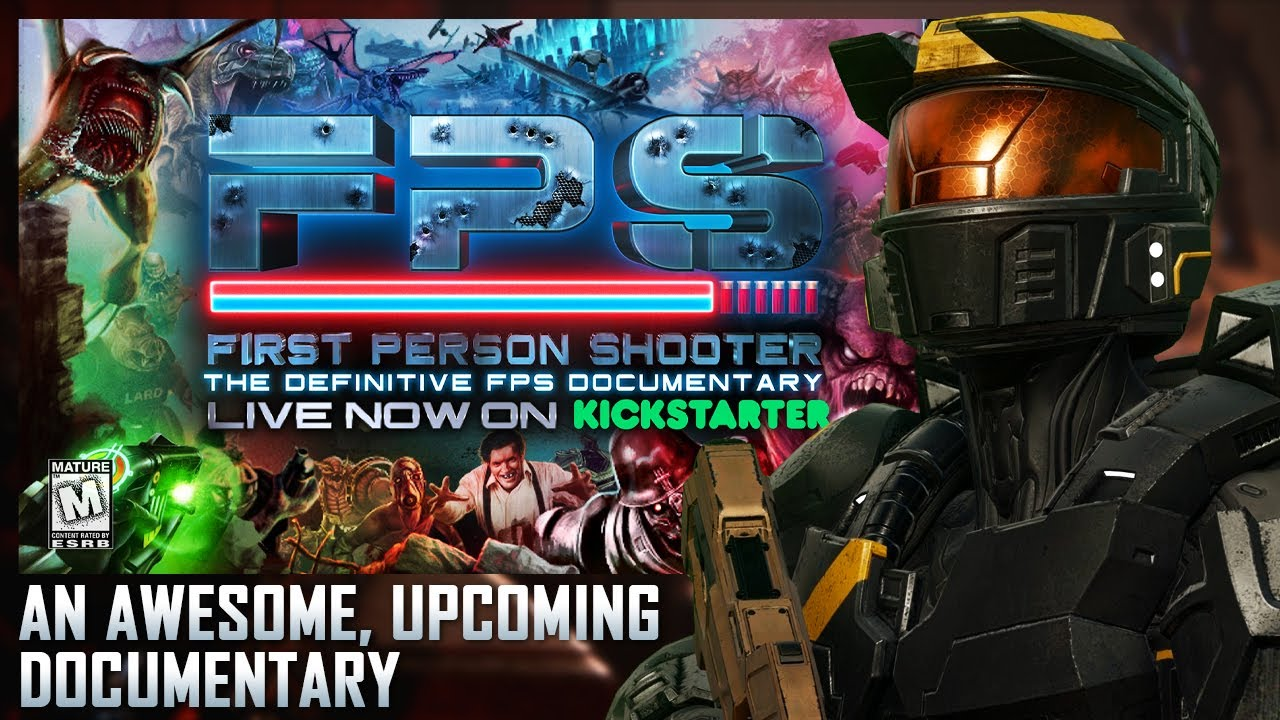 FPS – An Awesome, Upcoming Documentary