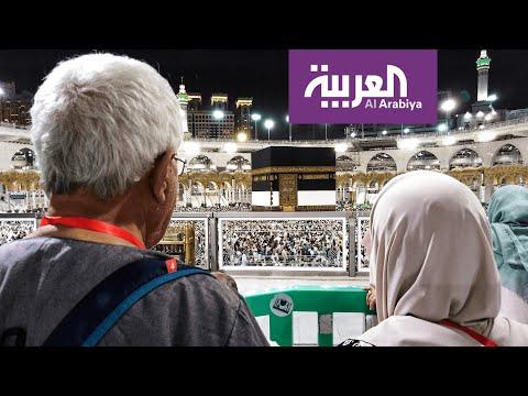 موظفو الجوازات السعودية يتحدثون لكاميرا العربية بتسع لغات  - 17:54-2019 / 7 / 29