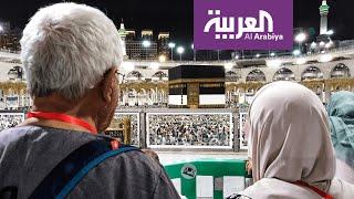 موظفو الجوازات السعودية يتحدثون لكاميرا العربية بتسع لغات