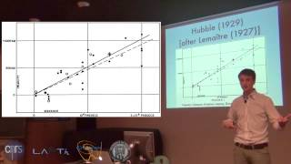 Lectures on Cosmology - Wessel Valkenburg - Lecture 1
