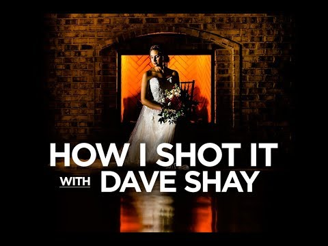 """How I Shot It"" Live Chat with Dave Shay"