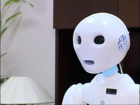 باحث سعودي يصمم روبوتا ناطقا باللغة العربية  - نشر قبل 2 ساعة