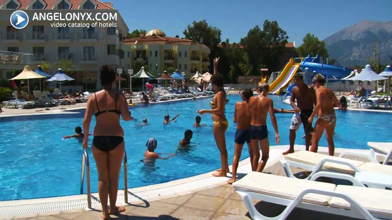 Hotel Grand Miramor 4 (Kemer, Turkey): photos, description and reviews of tourists 82
