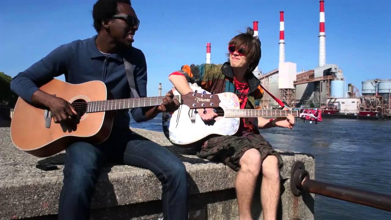 Американец, вдохновленный Россией: Я влюбился в русских после песен Летова