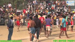 VAIROKE (Moga) Kabaddi Cup 2014 1st Feb 2014 Part 1st.