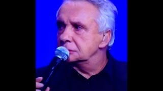 Michel Sardou - Vladimir Ilitch Live dans le grand show: Patrick Bruel
