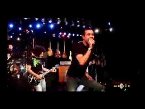 Hit The Lights - Body Bag - Live on Fearless Music