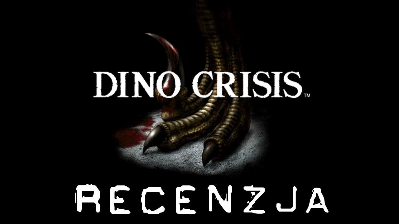 [PC/PS1/DC] Dino Crisis Recenzja gry