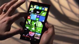 Windows Phone 8.1 (from Microsoft)