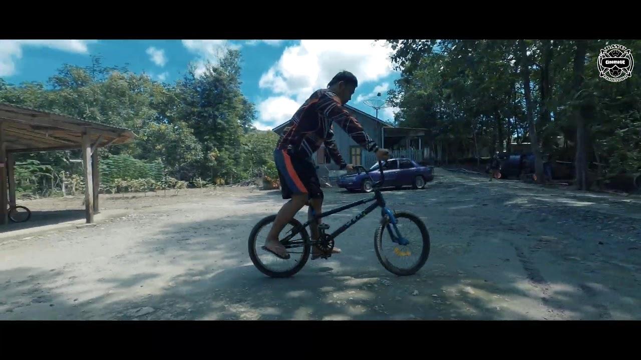Olahraga Bersepeda vs FPV картинки