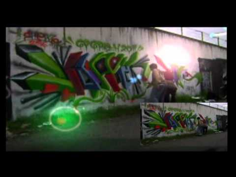 Graffity Ancoholic Mtwo Family Wildan Kurniadi