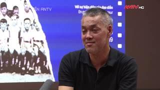"""Bản tin ANTV - Công chiếu bộ phim """"Người lạ, giống Pháp"""" của đạo diễn Philippe Rostan"""